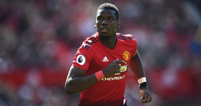 Paul Pogba to be offered captaincy role by Ole Gunnar Solskjaer