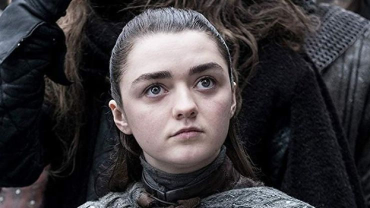 HBO boss kills off any hope of an Arya spin-off