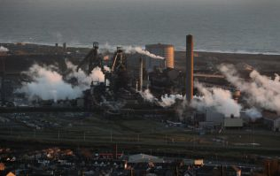 British Steel enters insolvency after failed rescue talks with government
