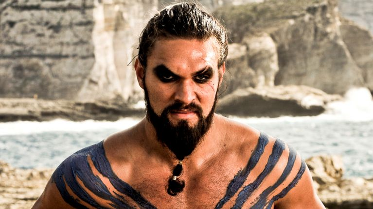Jason Momoa was absolutely fuming at the Game of Thrones finale