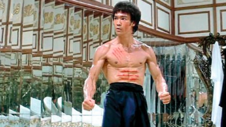 Bruce Lee's workout routine and diet plan revealed in new book