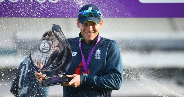 """""""England will never have a better chance to win the World Cup"""" - Felix White interview"""