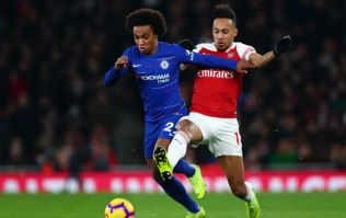 Arsenal and Chelsea send back up to 6,000 tickets for Europa League final