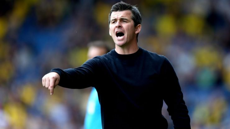 Joey Barton says milkshaking of politicians will soon become 'petrol bombs'