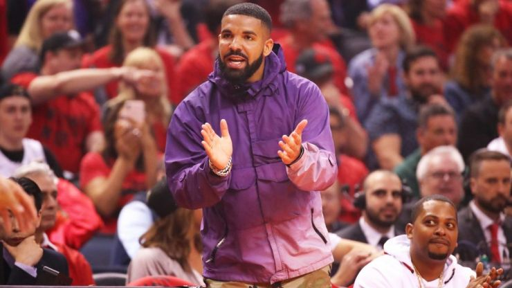 Why Drake had a woman in an Aston Villa shirt as his Instagram profile picture