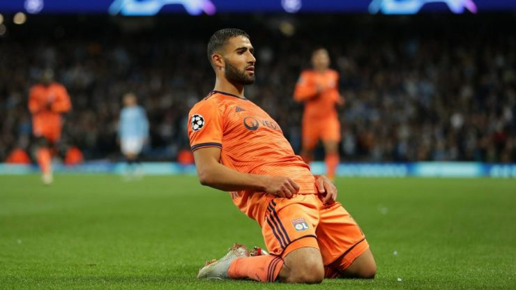 Nabil Fekir will be allowed to leave this summer according to Lyon club president