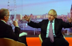 Archive Boris Johnson interview perfectly demonstrates why he is unfit to be prime minister