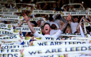 PSG's Qatari owners in talks to buy stake in Leeds United
