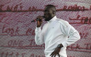 Thousands scream 'f*** the government and f*** Boris' at Stormzy gig