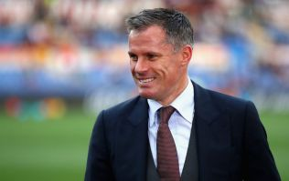 Jamie Carragher believes fixture date for Champions League final benefits Spurs more than Liverpool