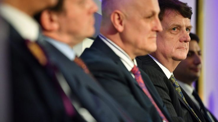 UKIP leader Gerard Batten loses his seat in London at European elections