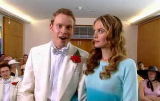 A gender-swapped, US remake of Peep Show is in the works