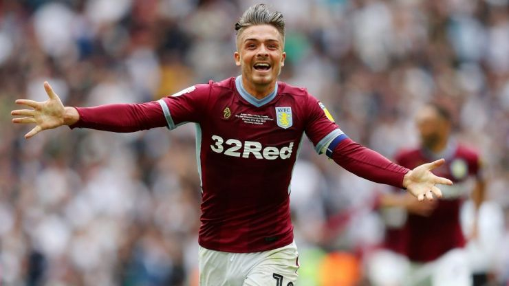 Why Jack Grealish opted to play in pair of worn out boots in play-off final