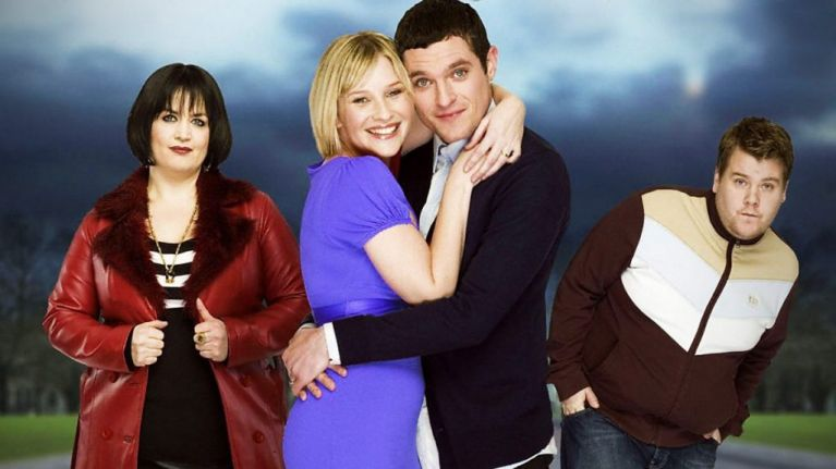 Gavin and Stacey is officially coming back for a Christmas Special this year