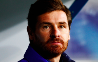 André Villas-Boas named as new Marseille manager