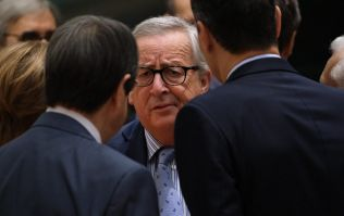 EU president tells Tory leader candidates Brexit withdrawal agreement is not up for renegotiation