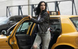 Here's the first trailer for the final season of Jessica Jones