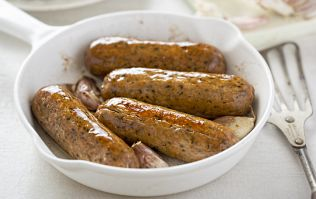 Great news for veggies - Aldi is set to start selling vegan sausages