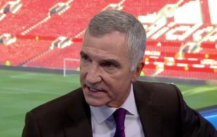 Graeme Souness doesn't think Spurs deserve to be in the Champions League final
