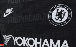Chelsea's new third kit has leaked and it is absolutely stunning