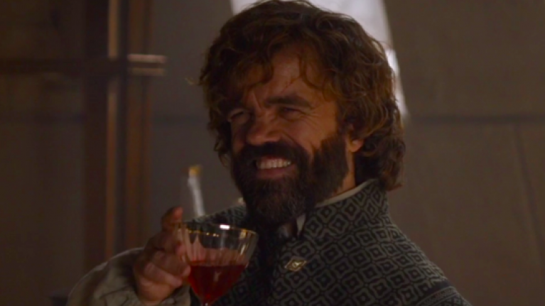 Tyrion's honeycomb and jackass joke on Game of Thrones explained