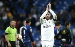 Sergio Ramos confirms he wants to retire at Real Madrid during press conference