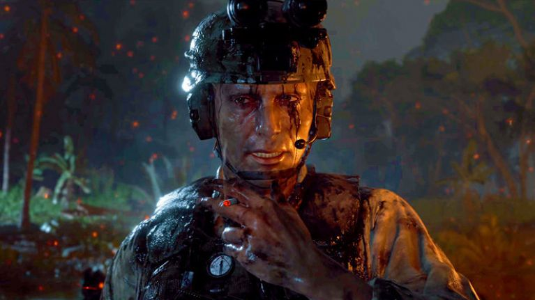 Sony releases new trailer for Hideo Kojima's Death Stranding
