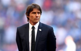 Antonio Conte hired as manager of Inter Milan