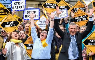 Remain Lib Dems surge ahead in YouGov general election poll