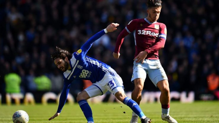 Aston Villa are set to secure their first signing of the summer