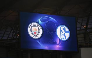 Schalke fan charged with attempted murder of Man City supporter