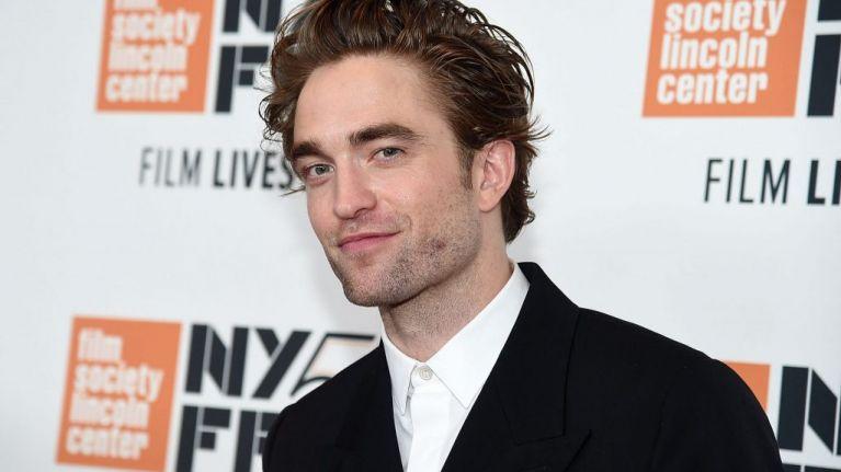 Robert Pattinson has been confirmed as the new Batman