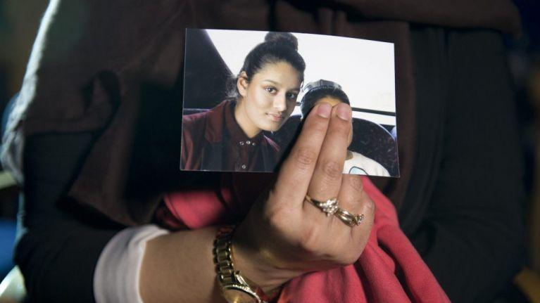 Shamima Begum lawyer slams Sajid Javid over treatment of teen