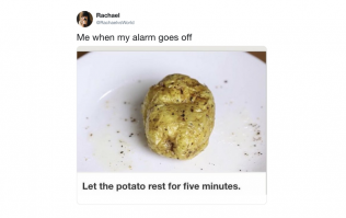 25 of the funniest tweets you might have missed in May