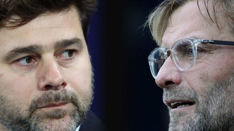 Champions League final: Liverpool and Tottenham announce starting lineups
