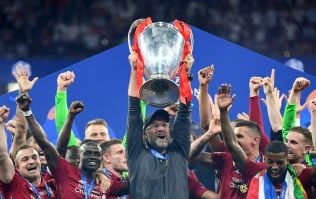 Liverpool and Tottenham break record in Champions League final