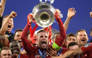 Jordan Henderson praised after Liverpool win the Champions League