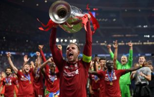 Jordan Henderson, this is your life