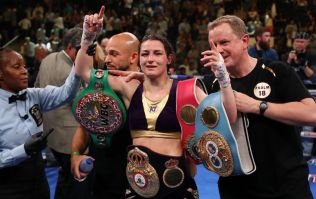 """Pressure is a privilege"" - Katie Taylor pre-match comments show why she's undisputed champ"