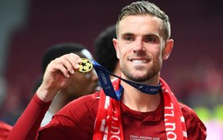 'Jordan Henderson could easily have not been at Liverpool this season'