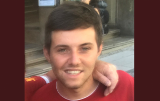 Liverpool fan missing in Madrid after Champions League final