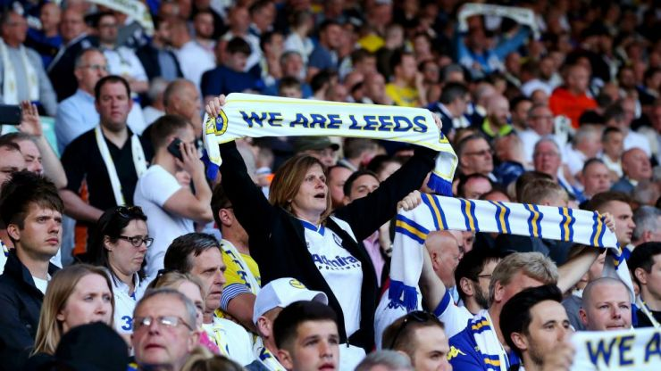 Leeds United owner reportedly holding talks with PSG's Qatari owners