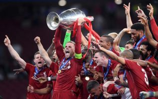 Jose Mourinho's Champions League team of the season dominated by Liverpool