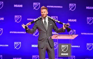 David Beckham makes Luis Suarez offer to join Inter Miami for debut MLS season