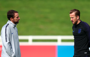 Harry Kane to tell Gareth Southgate he is match fit for Nations League