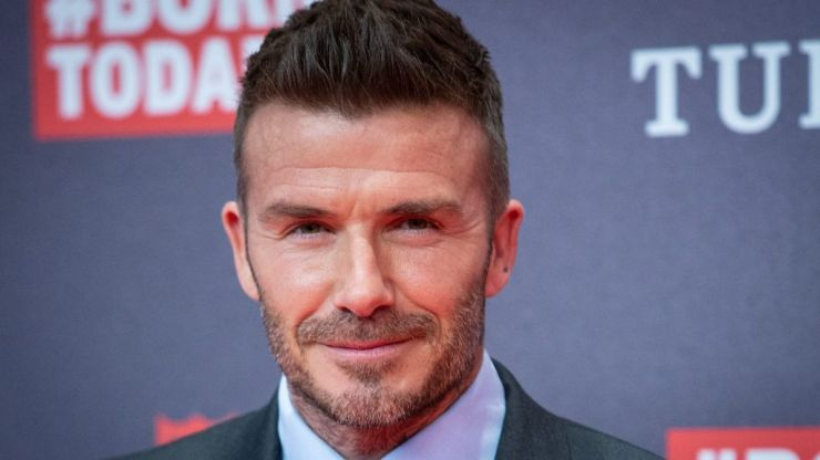 David Beckham's Inter Miami have reportedly made Lionel Messi a very tempting offer