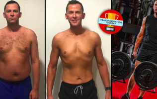Radio 1 DJ Scott Mills on the workout and diet plan that got him ripped