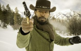 Quentin Tarantino is working on a Django Unchained crossover movie with Jerrod Carmichael