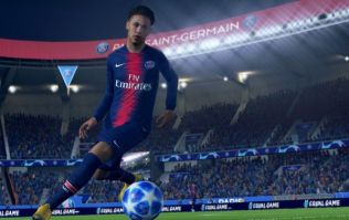 FIFA 20 gameplay updates have been published before the game's official announcement
