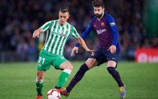 Giovani Lo Celso favours Tottenham Hotspur move over Manchester United